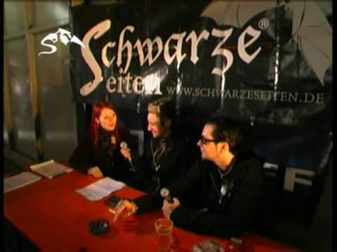 Blutengel Interview