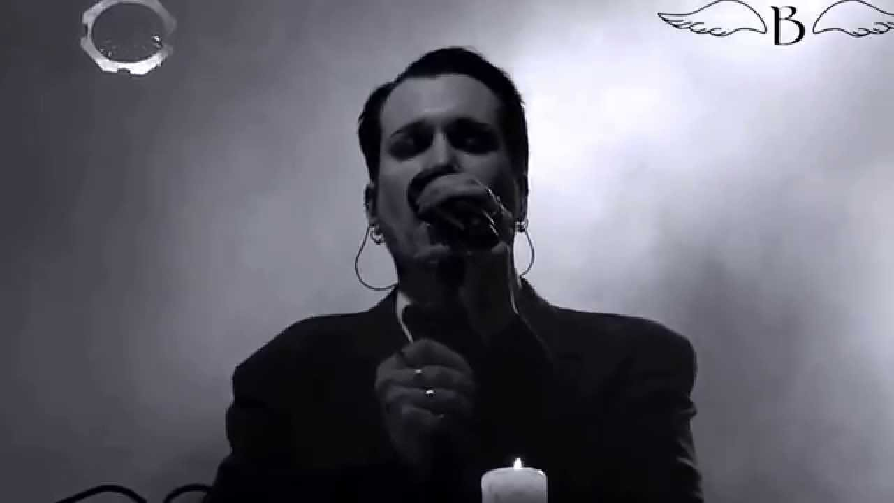 Blutengel - Die With You (Monument Tour 2013)