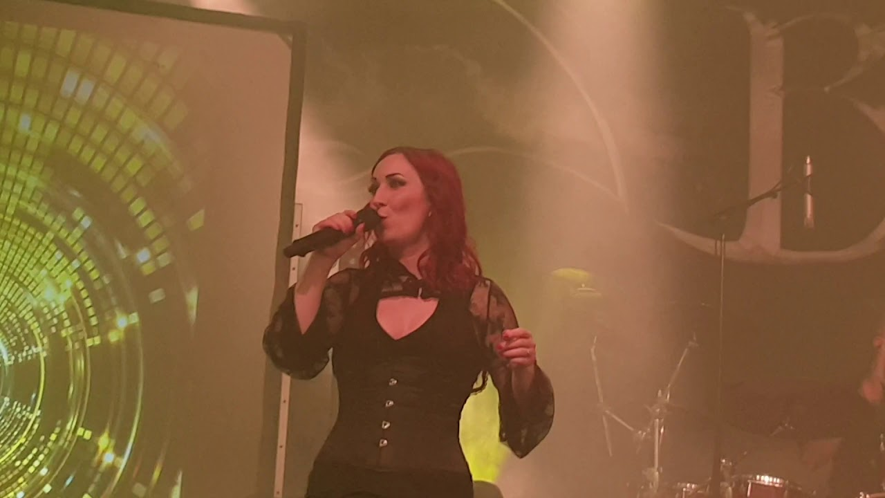 Blutengel - Into the Void (Köln, Music Hall, 11.05.2019)
