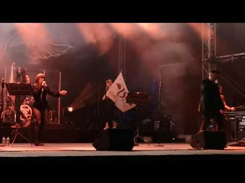 BlutEngel - Reich mir die Hand (We Stay Together - Dresden, 03.10.2020)