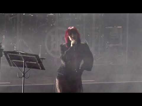 BlutEngel - You Walk Away (We Stay Together - Dresden, 03.10.2020)
