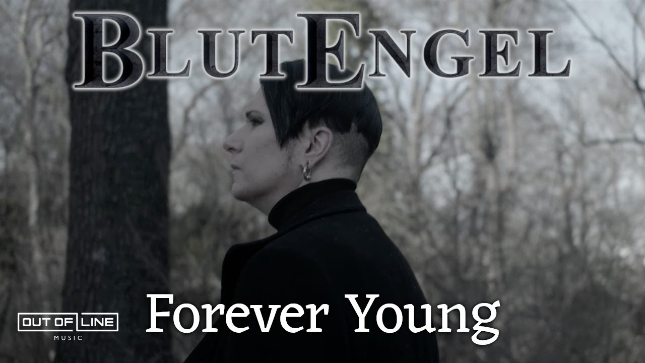 Blutengel - Forever Young (Official Music Video)